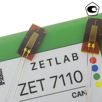 Тензометрический датчик ZET 7110 обложка мини
