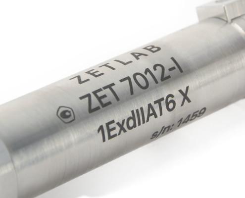 ZET 7012-I VER.2 Exd