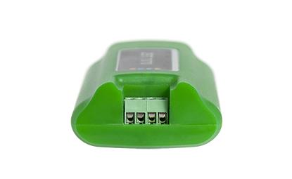ZET 7070 - connection pins designation