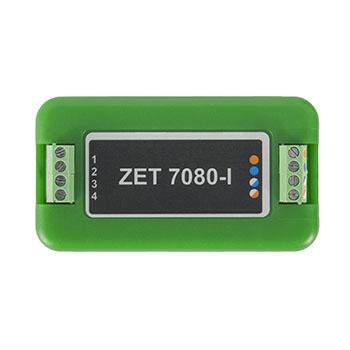Измерительный модуль ZET 7080-I
