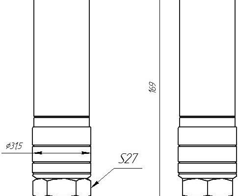 ZET 7X12-A размеры