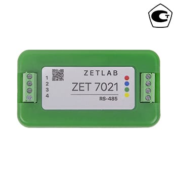 Zet 7021 Preview new 2021