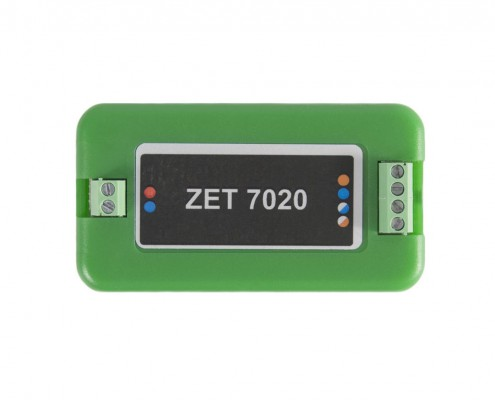 ZET 7020 Temperature Sensor