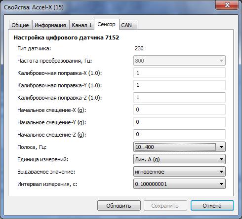 Управление ZET 7052