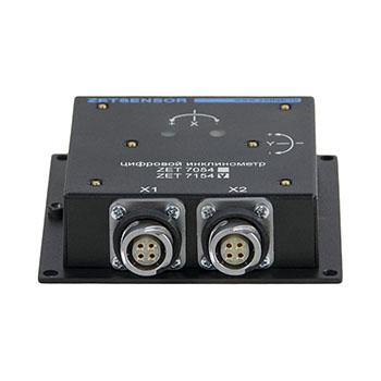 Цифровой инклинометр ZET 7054