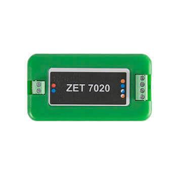 Цифровой датчик температуры ZET 7020