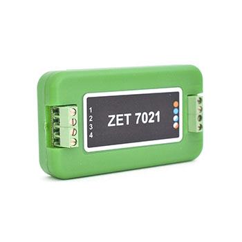Цифровой датчик температуры ZET 7021