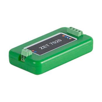 Цифровой термодатчик ZET 7020