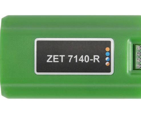 Измерительный модуль цифрового датчика кавитации ZET 7140-R