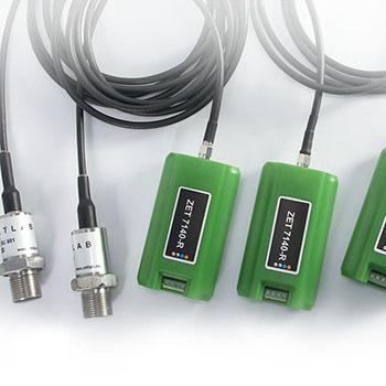 Цифровой датчик кавитации ZET 7140-R