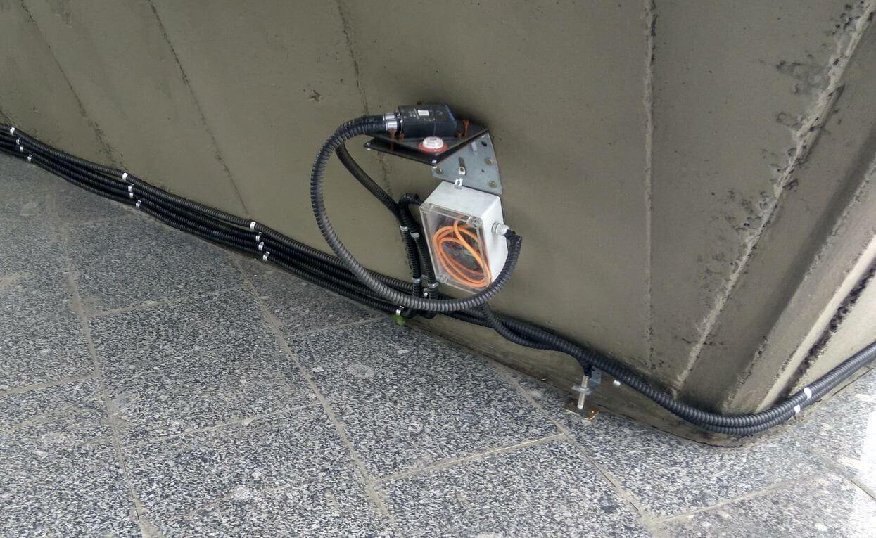 Digital Inclinometer Zet 7054 Rs 485 Interface Tilt