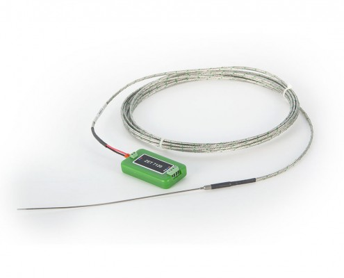ZET 7120 Digital Temperature Sensor, thermocouple