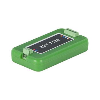 Цифровой термодатчик ZET 7120