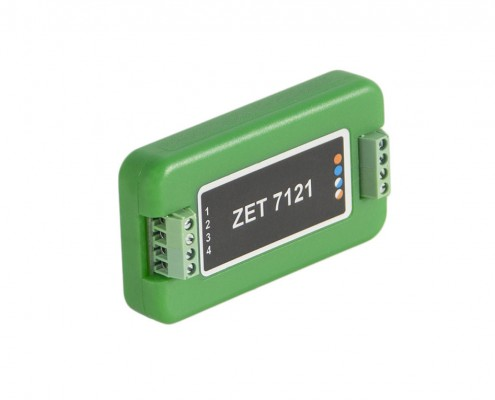 ZET 7121 Digital Temperature Sensor