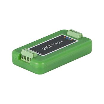 ZET 7121 digital temperature sensor