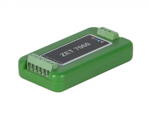 ZET 7060-G Digital Generator