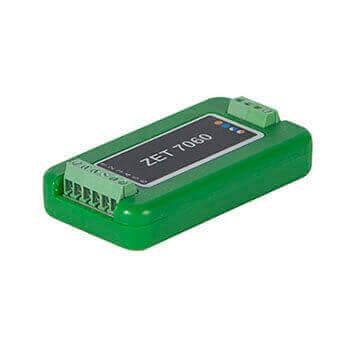 Цифровой порт ZET 7060