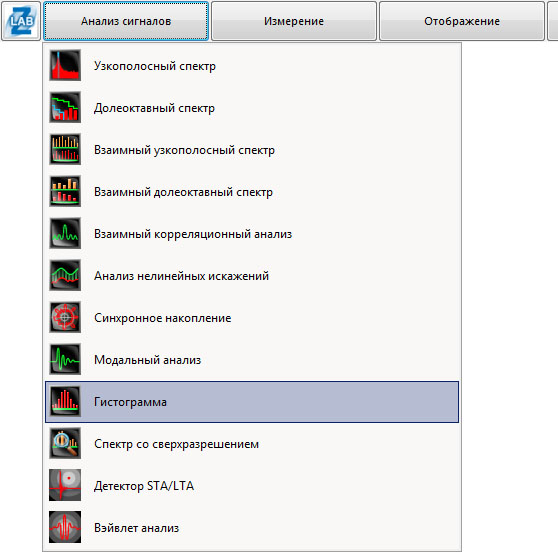 Histograph