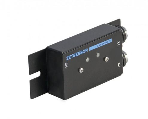 Цифровой сейсмодатчик ZET 7150