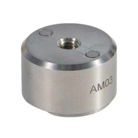 Крепёжный магнит AM 01, AM 03