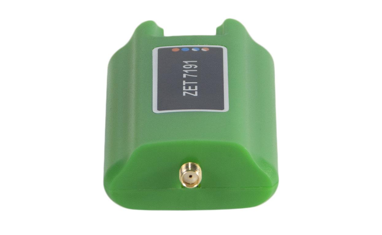 Высокочастотный генератор ZET 7191