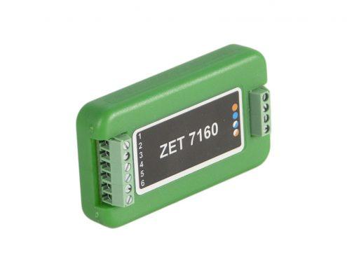ZET 7160 комплект