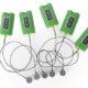 Digital acoustic emission sensor ZET 7140-E