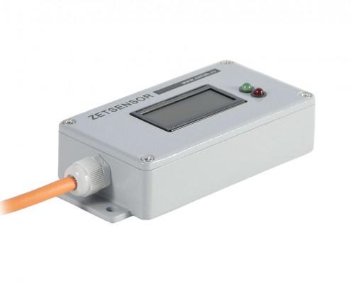 Цифровой индикатор ZET 7178