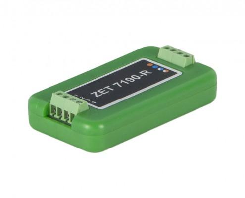 ZET 7190-R PID controller
