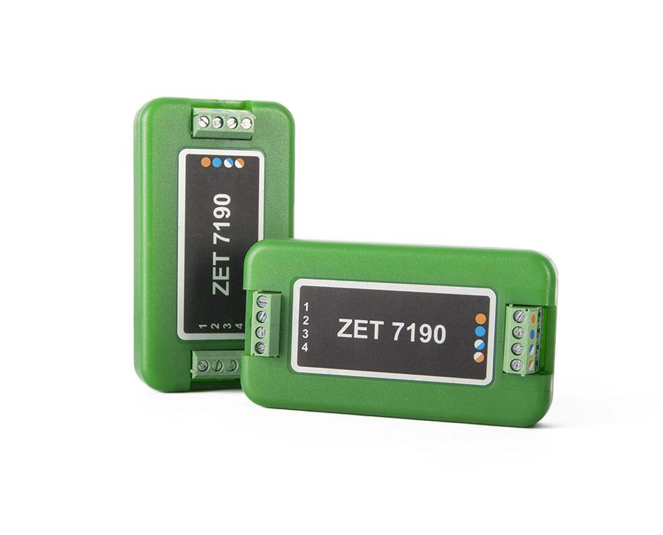 ZET 7190 Synchronous Generator