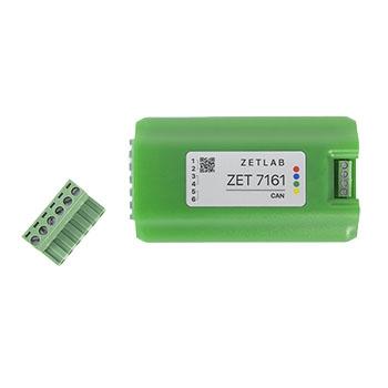 Dry Contact Control Unit ZET 7161
