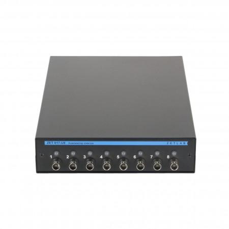 ZET 017-U8 Spectrum analyzer
