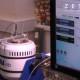 Видеоуроки ZETLAB: испытания провода ЛЭП на вибрацию и деформацию
