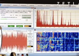 Видеоуроки ZETLAB: Nothing Else Matters в исполнении вибростенда ВСВ 133