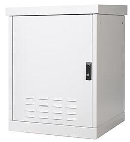 Внешний вид шкафа для установки сейсморегистратора на объекте мониторинга