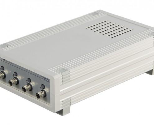 Анализатор спектра ZET 017-U4. Лабораторное исполнение