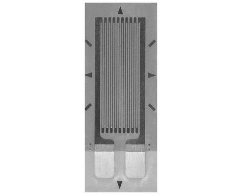 Тензорезистор 375BG