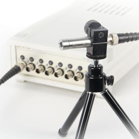 Интенсиметрические зонды и измерительные микрофоны 1, 2 и 3 класса точности, ICP и трёхпроводные
