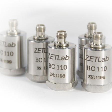 Акселерометры общего назначения со встроенной электроникой стандарта ICP (IEPE)