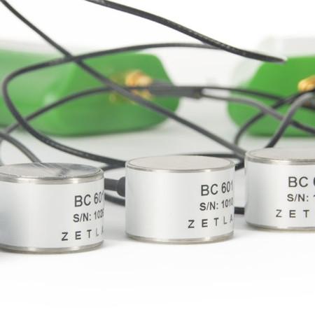 Цифровые датчики акустической эмиссии