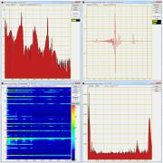 Анализ сигналов ZETLAB
