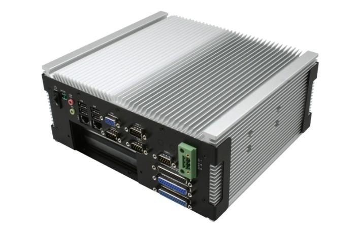 Промышленный компьютер, Промышленный компьютер СКСВ