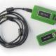 ZET 7070 (преобразователь интерфейса USB-RS485) + ZET 7052 (цифровой трехкомпонентный датчик линейного ускорения)