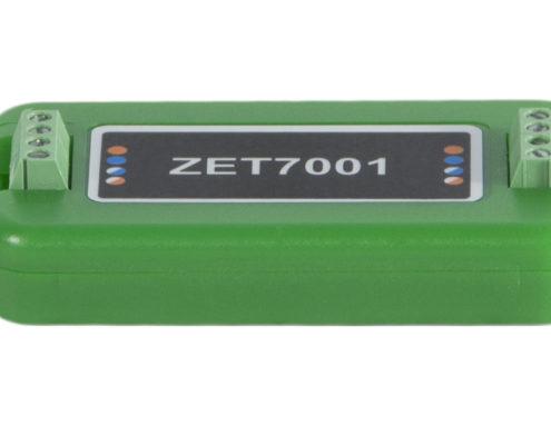 Соединитель ZET 7001-Р