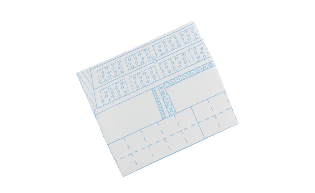 Набор для наклейки тензорезисторов