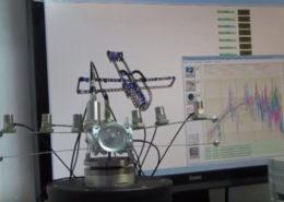 Визуализация испытаний в SCADA системе ZETVIEW