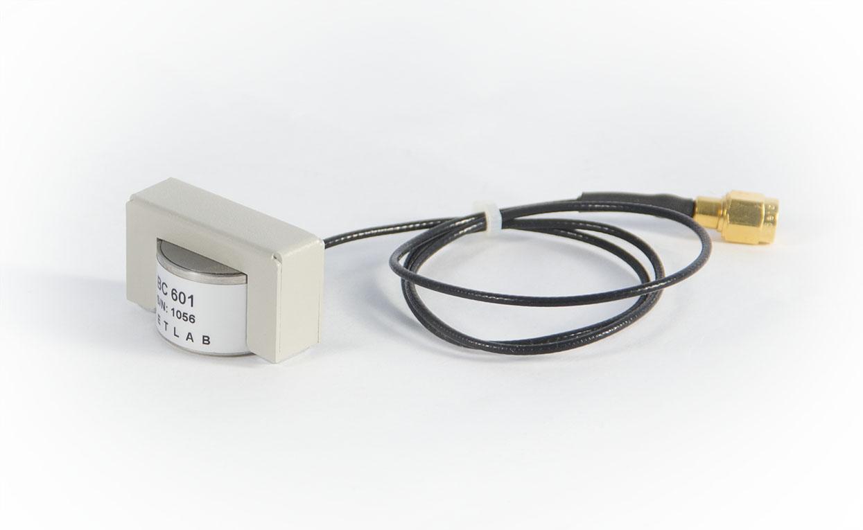 Прижим магнитный А 03-44 с датчиком акустической эмиссии ВС 601
