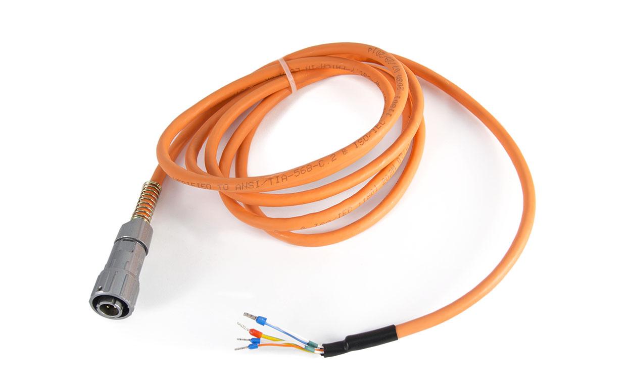 Соединительный кабель К 06-2