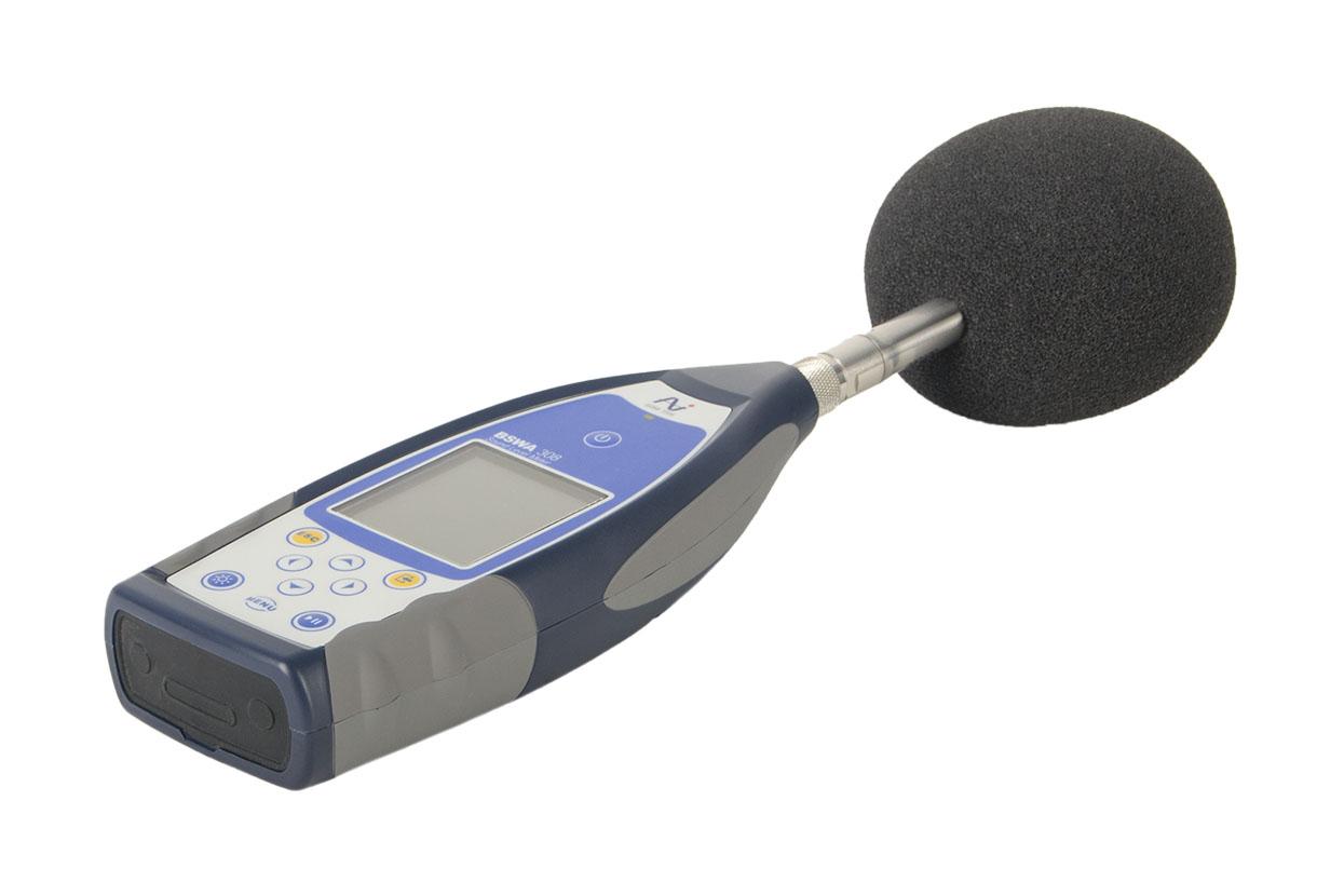 Интегрирующий шумомер BSWA 308
