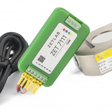 Измерительные модули и цифровые датчики